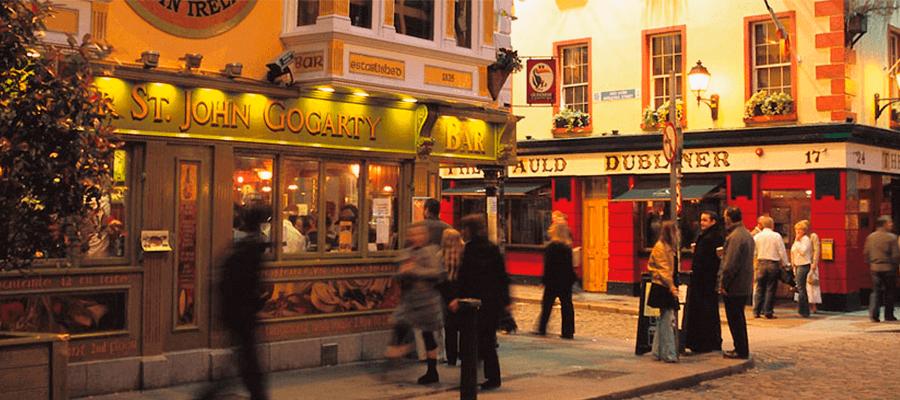 7 motivos para fazer intercâmbio na Irlanda