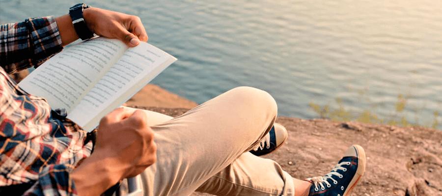 5 livros em inglês para iniciantes que você precisa conhecer